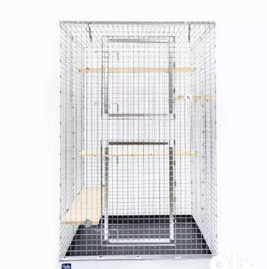 All sizes cage straight :- rs - 120