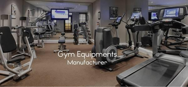 Gym equipments manufacturers in delhi - health and beauty -
