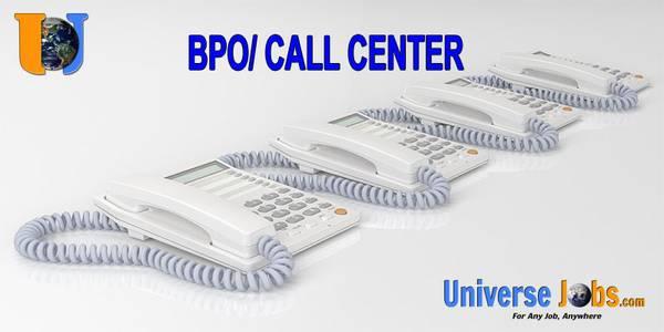 International bpo/ escalation process - customer service