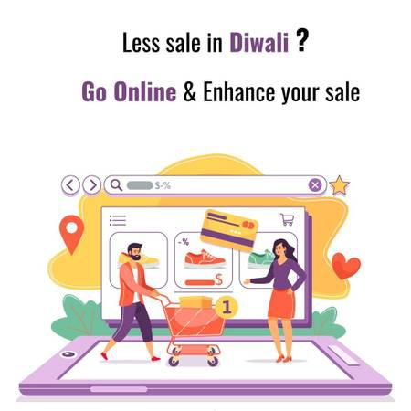 Sale your products & services online - automotive services