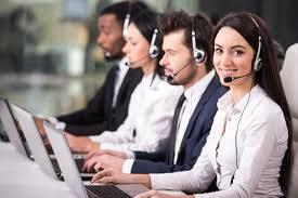 Technical support - customer service