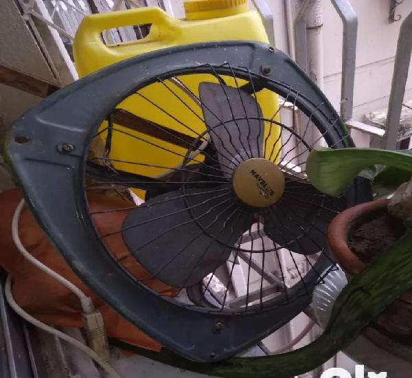 Fan 3 pcs in very good condition