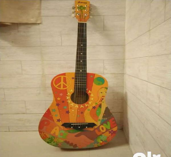 Juarez acoustic guitar for 2000