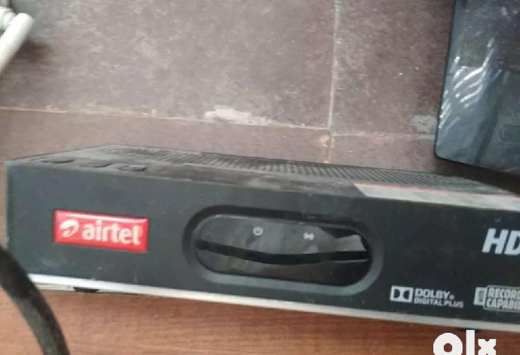 Airtel HD DTH