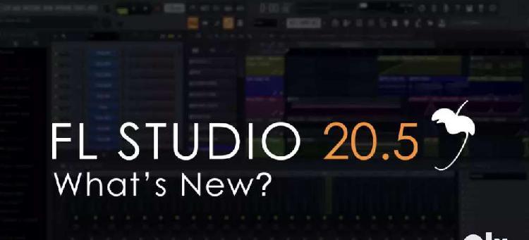 Fl studio 20 full version