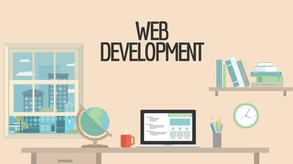 Affordable web development services - computer services