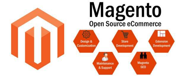 Best magento development company in ahmedabad india - small