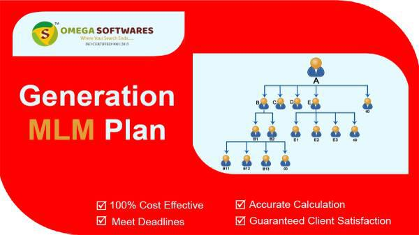 Best mlm generation plan at affordable cost in lucknow -