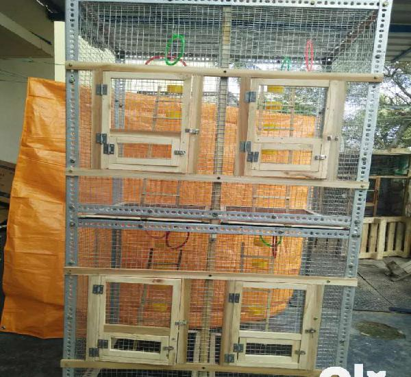 Brand new metal birds cage for sale