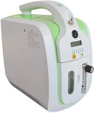 Buy portable oxygen machine online in india - health and