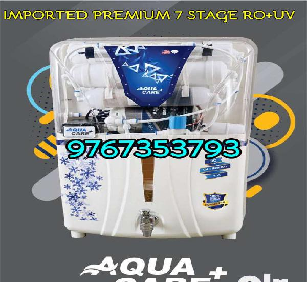Buy ro+uv 7 stage water purifier check out the huge discount