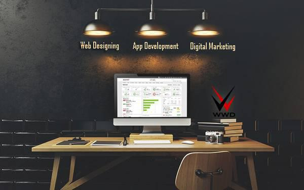 Indian it firm with one stop solution for web design, web