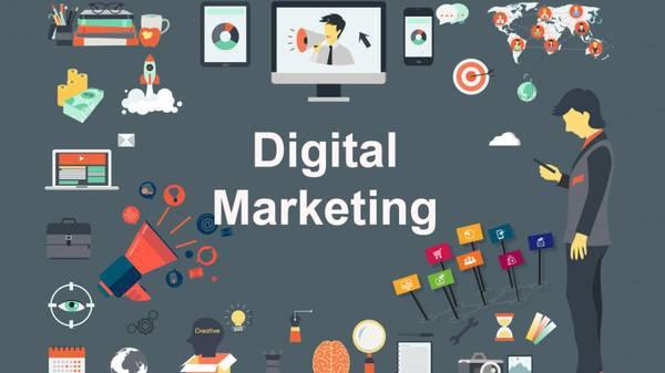 Internship on digital marketing || digital marketing