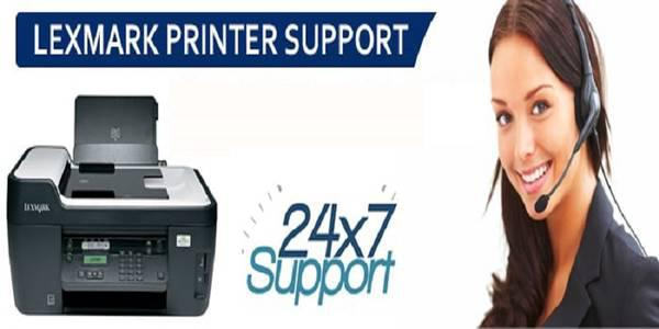 Lexmark printer technical support phone number - computer