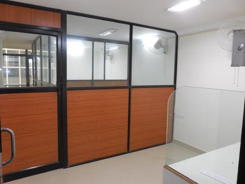 Office premises 39sqmt for sale in pattopanjim northgoa 50l