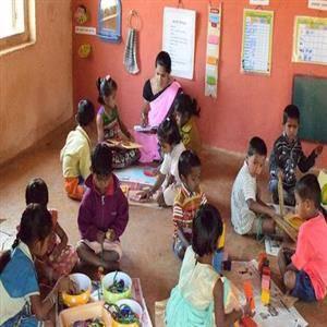Pre primary school courses - lessons & tutoring