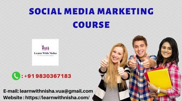 Social media marketing training in kolkata - lessons &