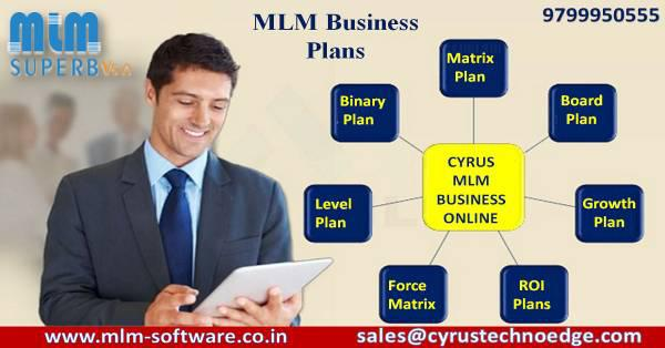 Where can find the best mlm software? - computer services