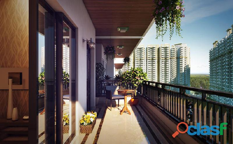 Ace City Ready To Move 3BHK Flats |Noida Extension | 9911487788
