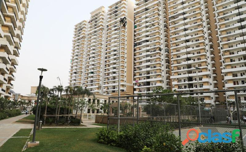 Ace City Ready To Move 3BHK Flats |Noida Extension | 9911487788 2