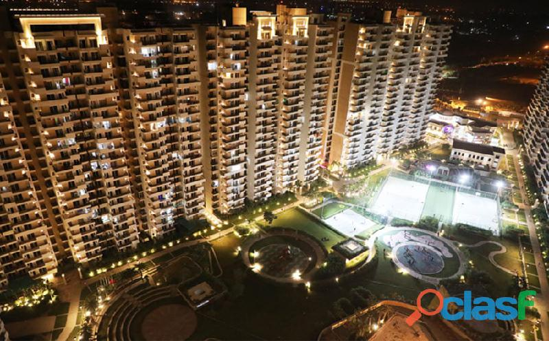 Ace City Ready To Move 3BHK Flats |Noida Extension | 9911487788 3