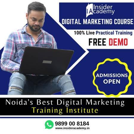 Best digital marketing course preet vihar - lessons &