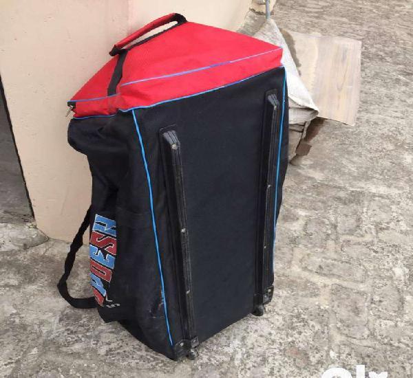 Cricket kit bag # brand new # for only 1500