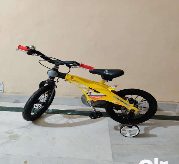 Kids bicycle in awesome condition