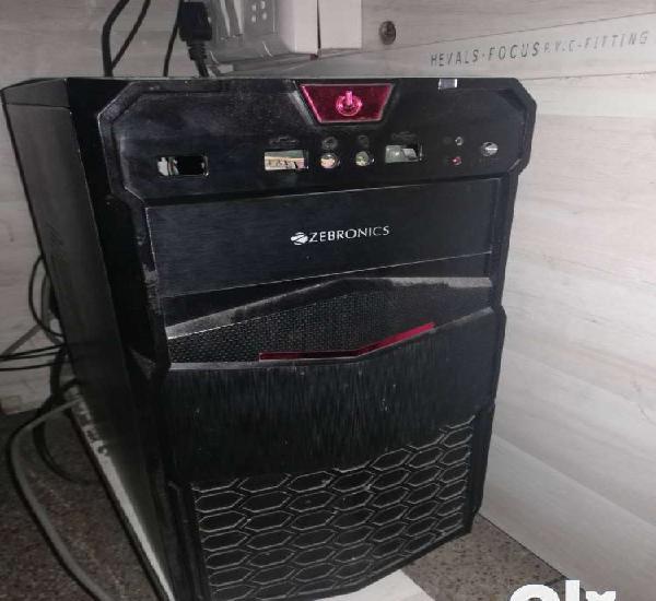 Pentium dual core e5300 cpu