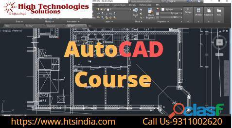 Auocad Course in Delhi