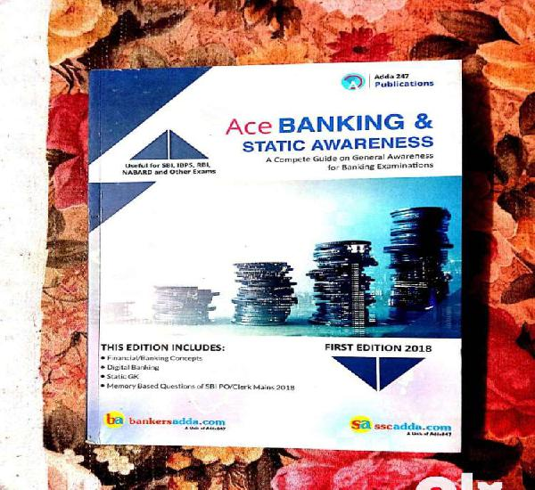 Important adda247 books for ibps exams