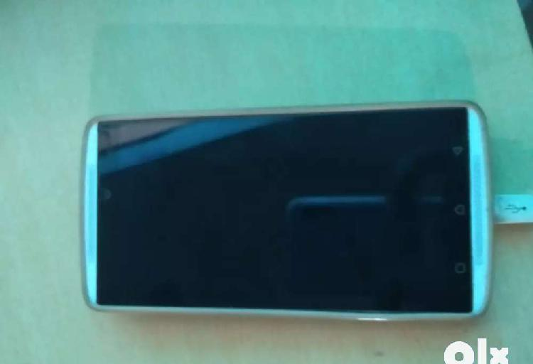 K4 note mobile good condition