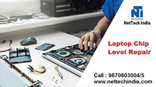 Laptop chip level training in mumbai - lessons & tutoring