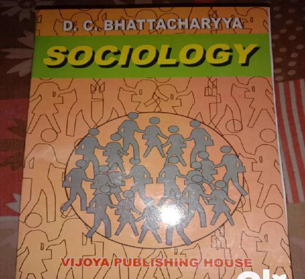 Sociology class 11(wb. board)