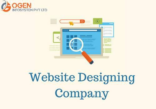 Website development company in india - ogeninfo - computer