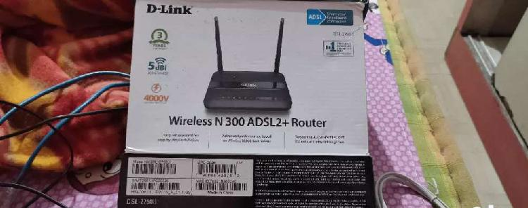 Wifi router n300
