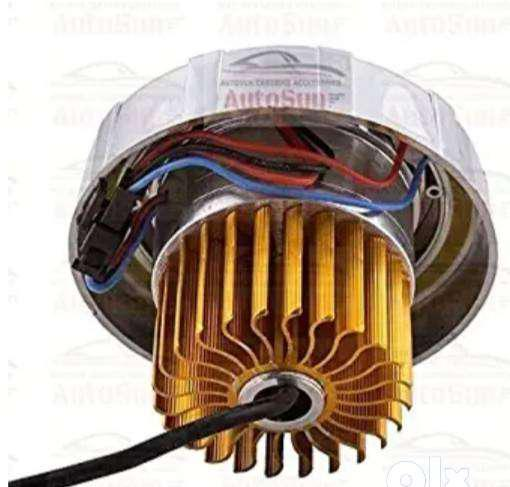 Led projector lamp led headlight lens projectortor