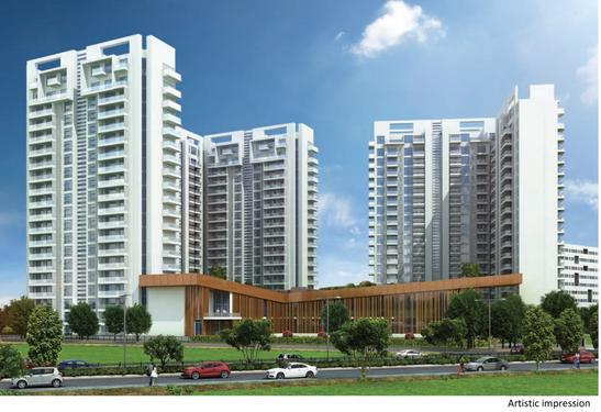 Ambience creacions 23 4bhk at sector 22 gurugram