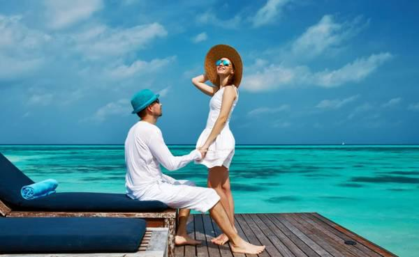 Andaman Honeymoon Tour Packages - travel/vacation services