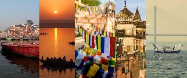 Book Allahabad (Prayagraj) Holiday Packages -
