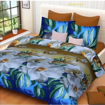 Buy Bedsheet's Online India at Largemart - clothing &