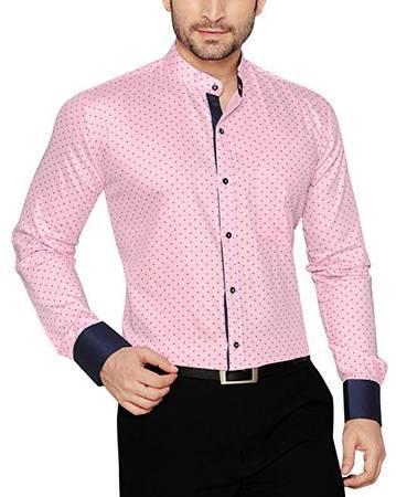 Buy Men's Shirts Online at Largemart - clothing &