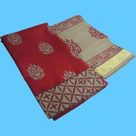Buy handloom sarees Salwar Kameez Suits online now. -