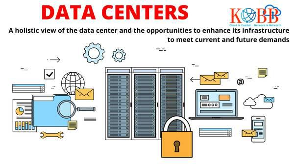 Consulting on Data Center Build - Kobb Technologies -