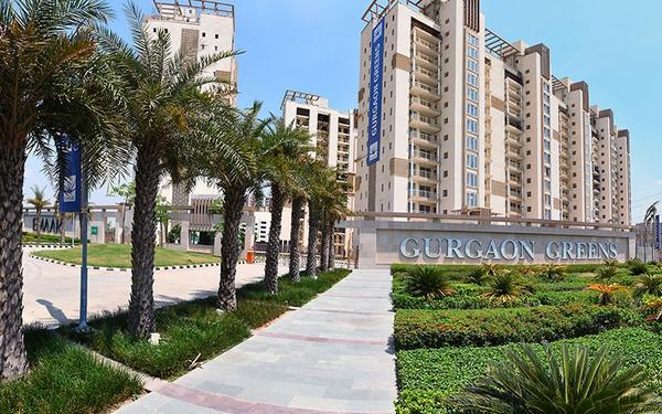 Emaar gurgaon greens 34bhk at sector 102 gurgaon