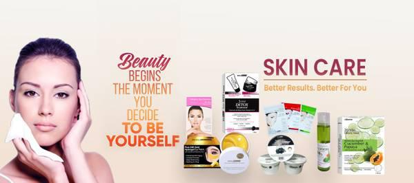 Festival season offer up to 80% off on beauty product -