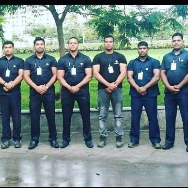 Isf india provide security services - skilled trade services