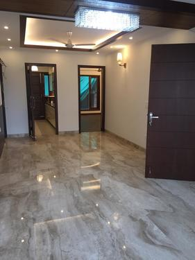 Independent floor in malibu town sector 47 gurgaon