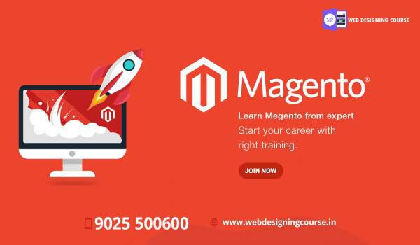 Megento Course in chennai - lessons & tutoring