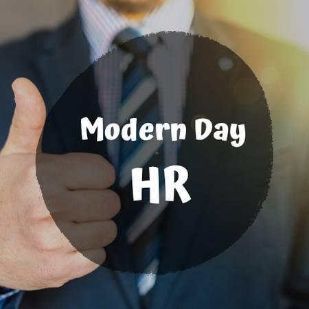 Modern day HR - lessons & tutoring